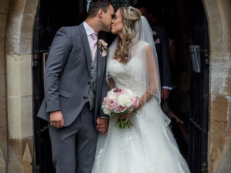 Stacey and Mathew - Mount Pleasant