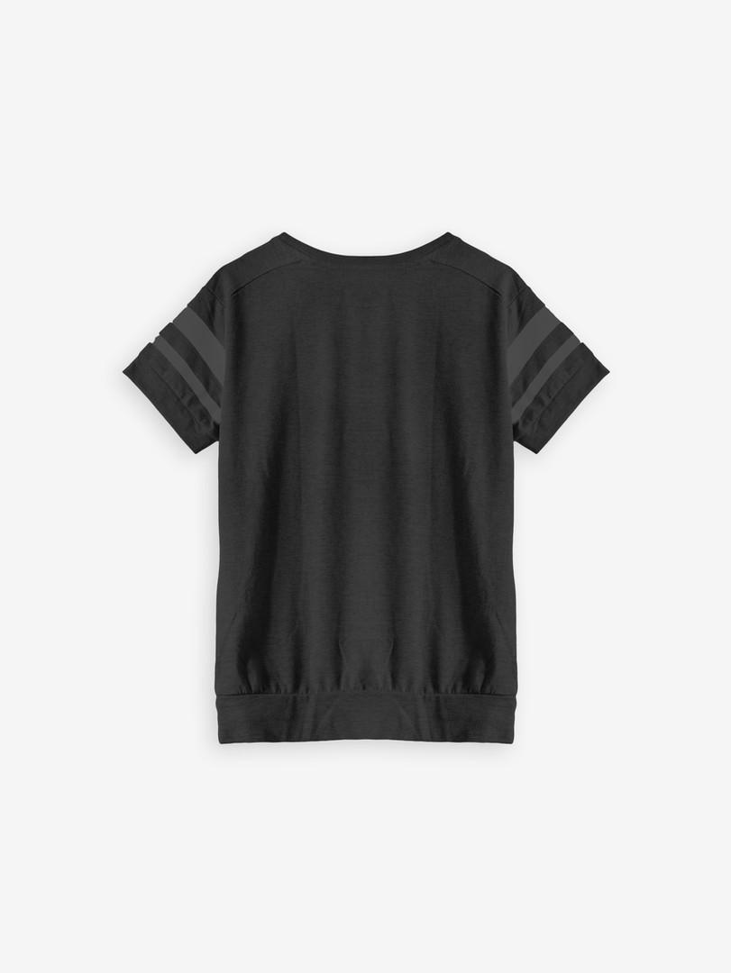 黑色運動衫