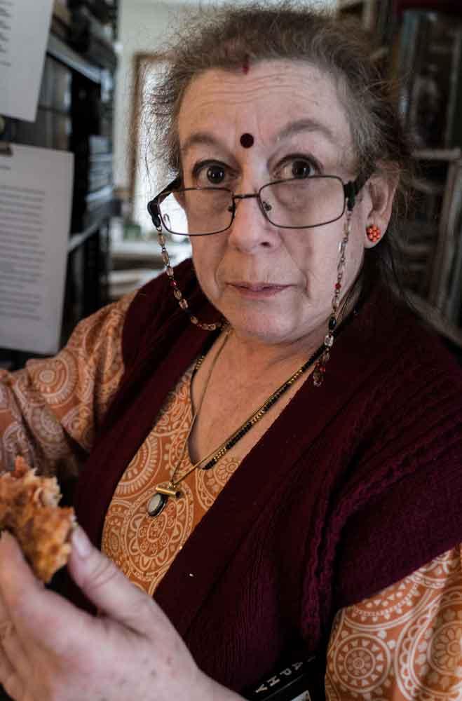 Anne Vestal Kumar