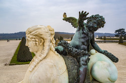 Versailles Paris