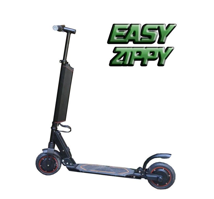 EasyZippy-Scooter