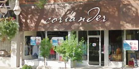 Coriander Guelph Closing