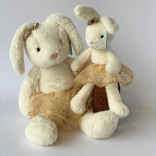Belle Bunny - Large - $49.99 Belle Bunny - Small - $29.99
