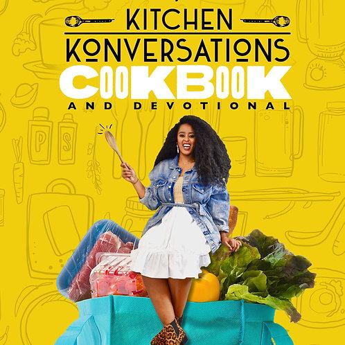 Kitchen Konversations Cookbook