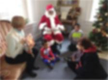 Santa at the Johnson House - Copy.JPG