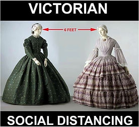 Victorian Social Distancing.JPG