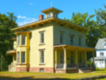 American Silver Museum/Johnson Mansion
