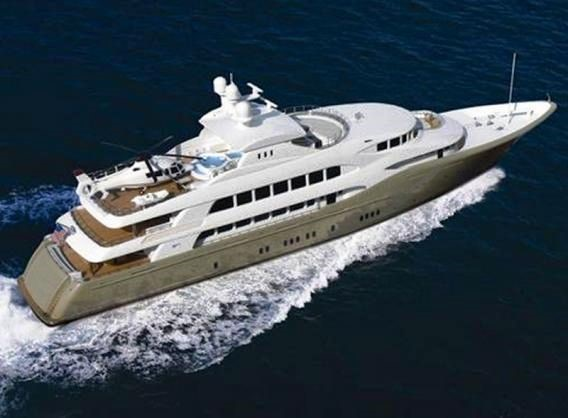 Yacht Projects | Oceans 4