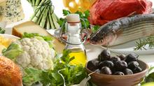 Estructura dietaria para volumen magro