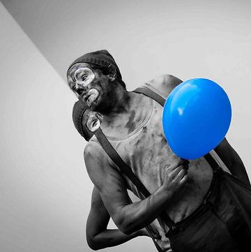 INCOGNITO---ballon---Cie-Magik-Fabrik---