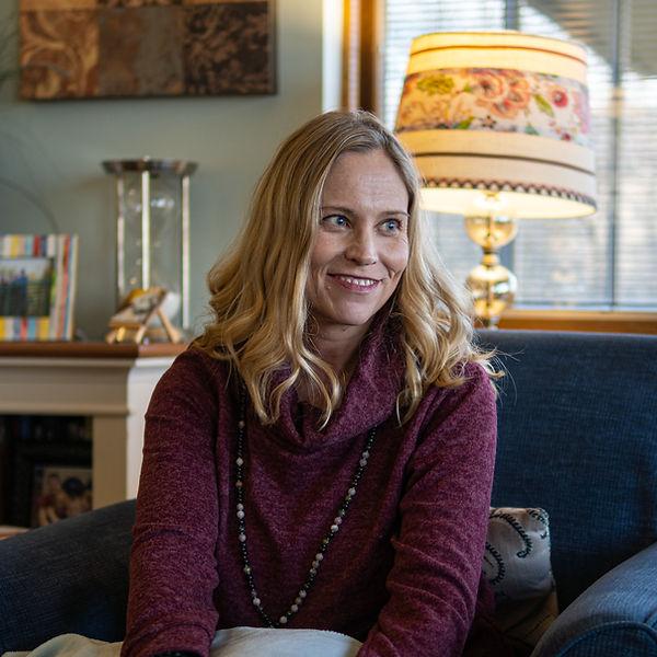 Tonya Miles in office