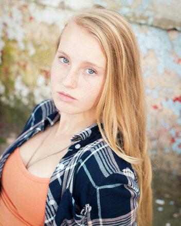 D Portraits Senior 0381