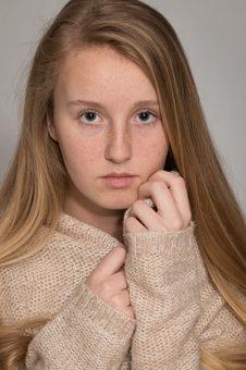D Portraits Senior 0392