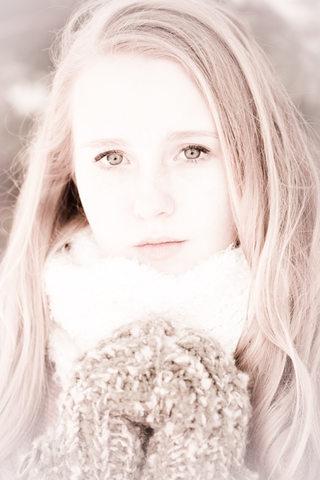 D Portraits Senior 0388