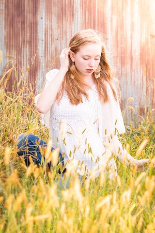 D Portraits Senior 0387