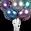 Thumbnail: Arreglos de globos con stand acrilico