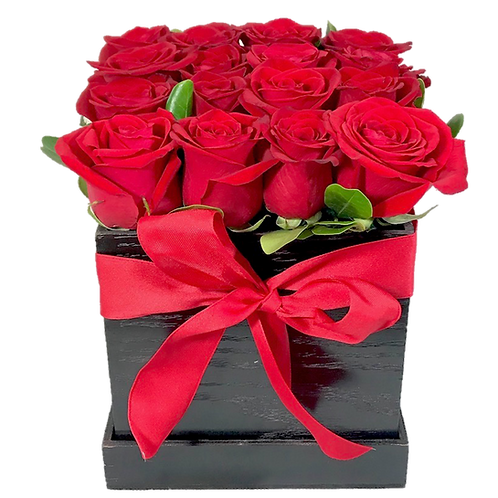 Cajas de flores grandes