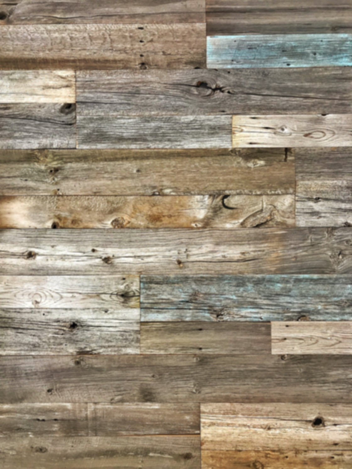 barn board wall