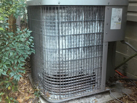 4 Reasons To Replace Your Air Conditioner Now!