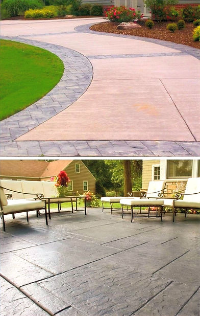 Charleston Stamped Concrete Contractor.j