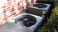Rheem air conditioning Charleston