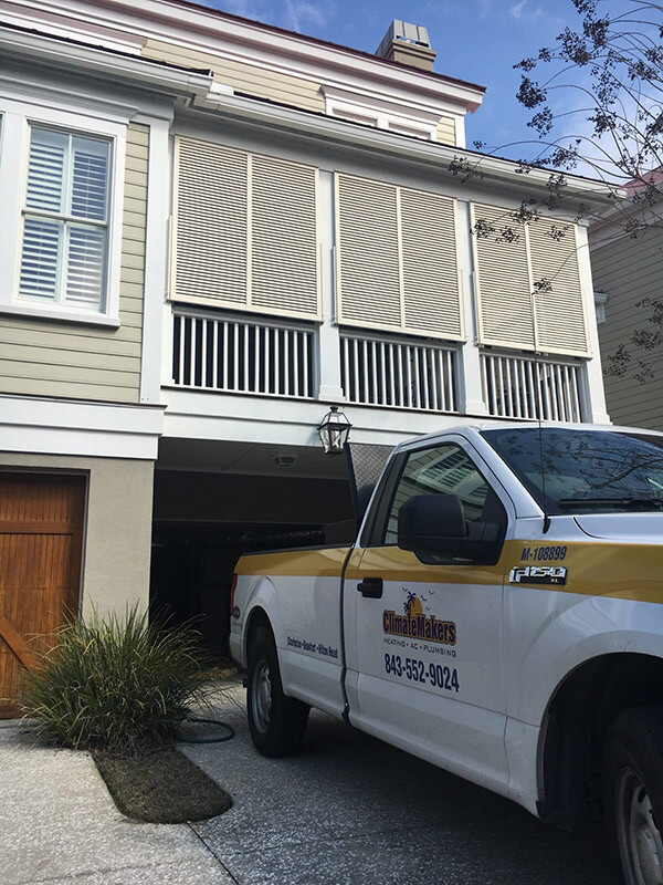 Charleston Air Conditioner Repair and Replacement