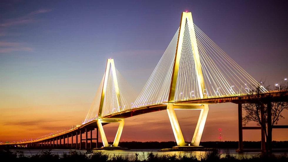 Concrete Contractor in Charleston