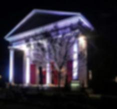 Saint Mark's Epicopal Church_Charleston