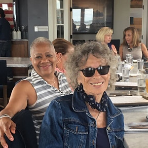 Women of Saint Mark's Fellowship Luncheon