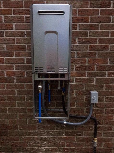AFTER_Summerville-Rinnai- Tankless-Water-Heater