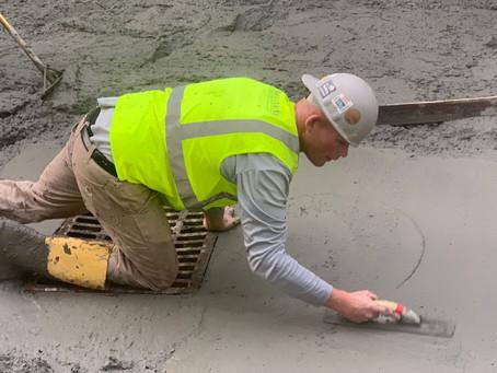 Concrete is Concrete, Right? Think Again.