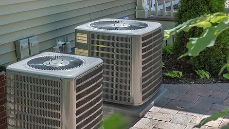 Charleston Heat Pump Services ClimateMak