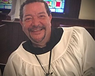 Michael Drayton Jefferson - Saint Mark's Treasurer For 35 Years