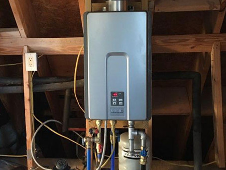 The Truth About Tankless Water Heaters In 3 Minutes