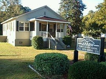 Residential mosquito control company Mount Pleasant SC