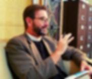 Father Philip C. Linder Saint Mark's Epi