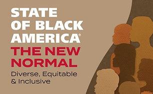 2021 State of Black America