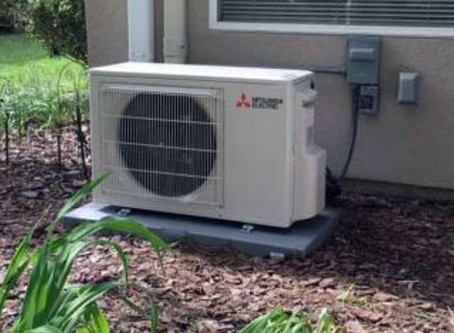 Ductless Mini Splits - Are They Right For Your Charleston Area Home or Business?