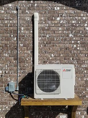 Mitsubishi Zoned Cooling