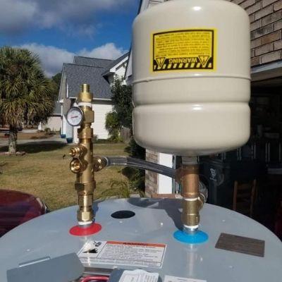 Hot Water Heater Repair Charleston SC