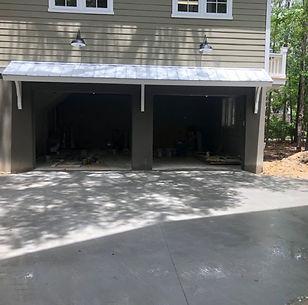 Concrete Driveway Installation Near Me