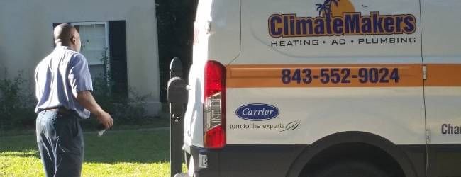 North Charleston Plumbing Services Near