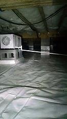 Closed Crawl Space Encapsulation Charleston SC