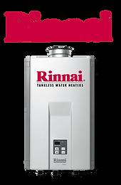 Rinnai Tankless