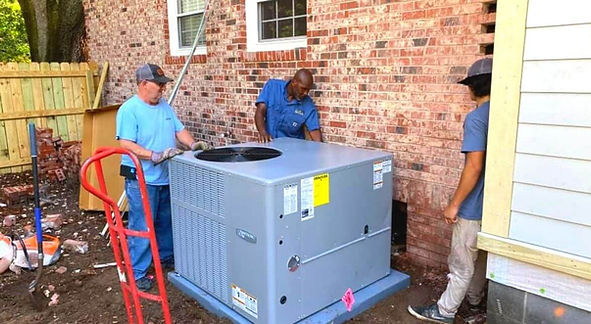AC Installation & Replacement Charleston