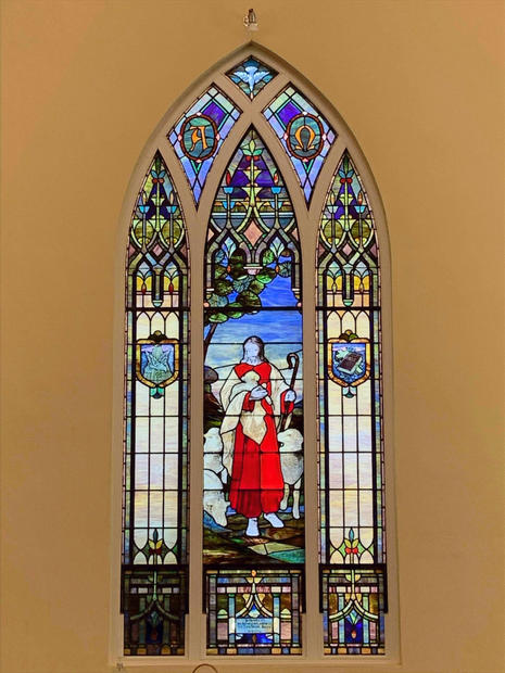 Asbury-St. James United Methodist Church