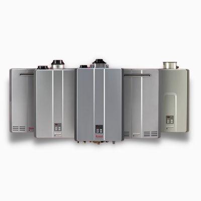 Rinnai Water Heater Charleston SC