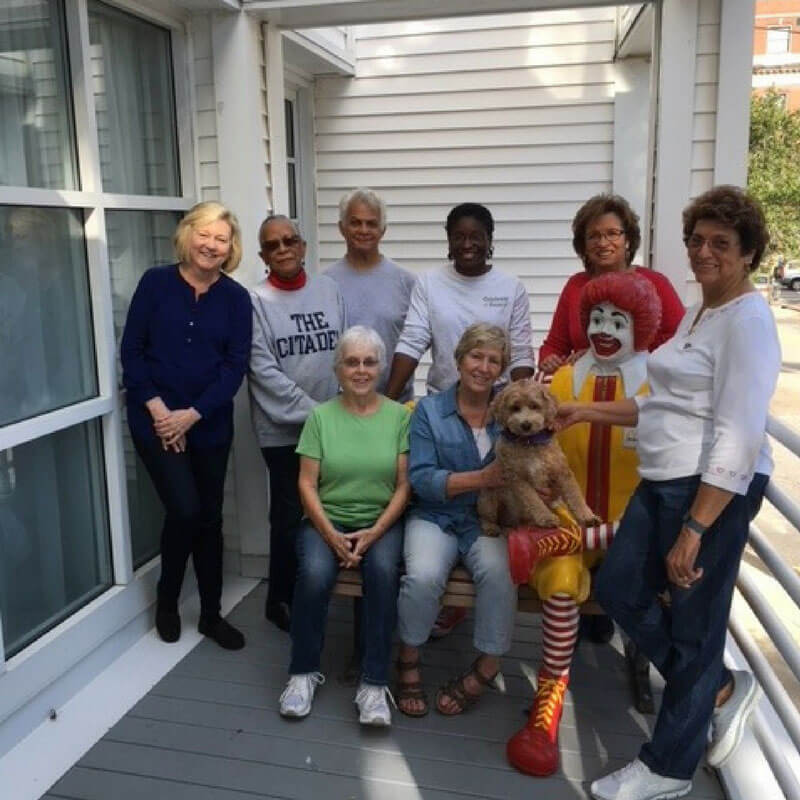 Ronald McDonald House Charleston's