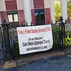Easter Sunday Service 2019