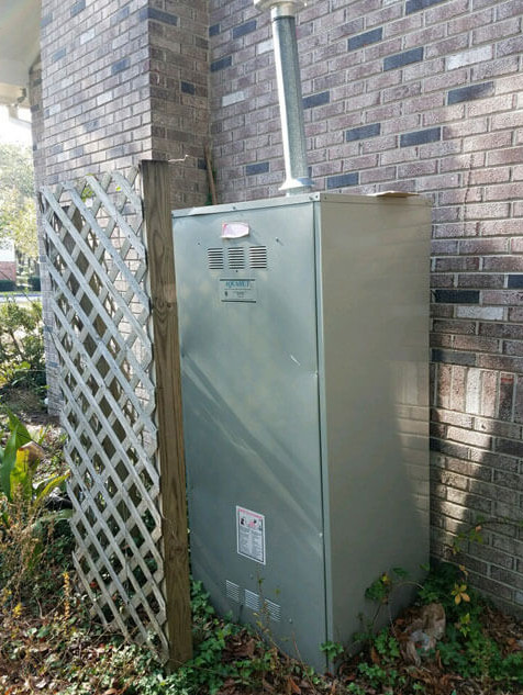 BEFORE_James-Island-Tanked-Water-Heater